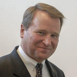 Yves Semen - Président de l'ITC