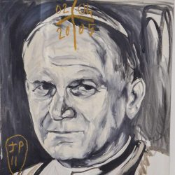 Saint Jean-Paul II
