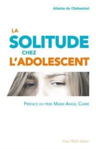 La solitude chez l'adolescent