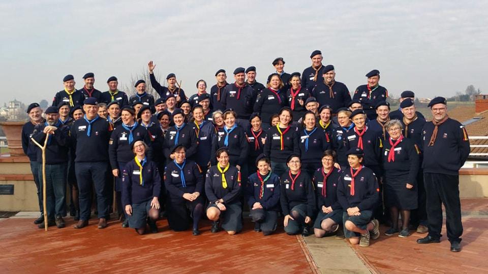 Colloque des Commissaires de la Fédération du Scoutisme Européen