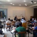 Plus de 40 participants à la session « Comprendre la théologie du corps » à Toulouse