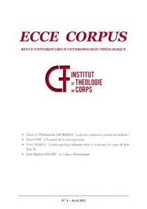 Ecce Corpus - Numéro 4